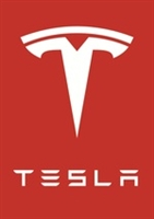 TESLA-VERTICAL 5ft x 3ft