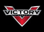 VICTORY MOTORCYCLE 1 NEW!! 3x5