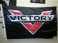 VICTORY- MOTORCYCLES 3X5