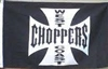 WEST COAST CHOPPERS 3FT X 5FT