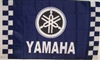 YAMAHA-BIKE 3FT X 5FT