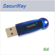 USB Duplicate Token for SecuriKey ELE