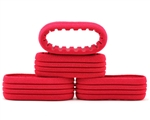 AKA33017 Short Course Wide Insert Soft Red 4