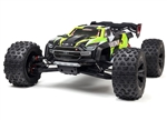 Arrma 1/5 KRATON 8S BLX 4WD Brushless Speed Monster Truck RTR