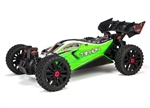 Arrma Typhon Mega 550 (V3) Brushed RTR 1/8 4WD Buggy (Green)