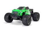 Arrma Granite (V3) 4X4 3S BLX 1/10 RTR Brushless Monster Truck (Green)