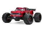 Arrma 1/5 OUTCAST 8S BLX 4WD Brushless Stunt Truck RTR