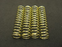 ASC25642 Shock Spring Gold Soft 4