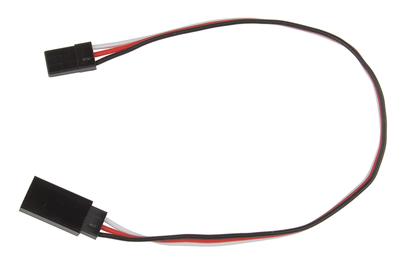 ASC27145 Team Associated 200mm Servo Wire Extension (7.87in)