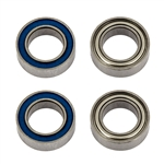 ASC31404 Team Associated Bearing 6x10x3mm (4)