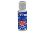 Team Associated FT Silicone Shock Fluid, 15wt (150 cSt)