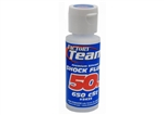 Team Associated FT Silicone Shock Fluid, 50wt (640 cSt)