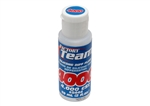 Team Associated FT Silicone Diff Fluid, 4,000 cSt