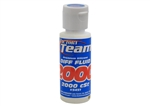 Team Associated FT Silicone Diff Fluid, 2,000 cSt