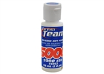 Team Associated FT Silicone Diff Fluid, 5,000 cSt