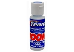 Team Associated FT Silicone Diff Fluid, 100,000 cSt