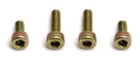 ASC6515 Motor Mounting Screw 3mm thread