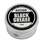 ASC6588 Black Grease 4cc