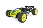 Team Associated RC8 T3.2 1/8 4WD Off-Road Nitro Truggy Kit