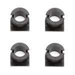 ASC81181 Team Associated RC8B3 Shock Cap Inserts