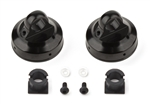 Team Associated RC8B3.2 16mm Shock Caps (2)