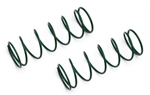 ASC89542 RC8.2 Front Spring 4.0 Green