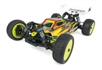 Team Associated RC10B74.1D 4wd 1/10 Buggy Team Kit