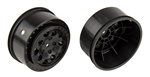 ASC91101 KMC Hex Wheels black 2