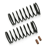 ASC91325 12mm Front Spring brown 2.85 lb