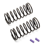 ASC91334 12mm Front Spring purple 4.20 lb