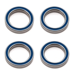 ASC91566 Team Associated FT Bearings, 15x21x4mm (4)