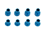 ASC91676 Team Associated Caster Hat Bushings- B6, B6D