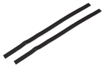 ASC91743 Team Associated Adhesive Hook and Loop -B6, B6D