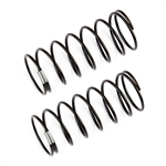 ASC91832 Team Associated Front Shock Springs, gray, 3.60 lb in, L44mm