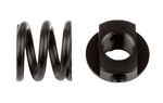 ASC92234 Team Associated RC10B74 Slipper Spring and Nut