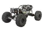 Axial RBX10 Ryft 4WD 1/10 RTR Brushless Rock Bouncer (Orange) w/DX3 Radio