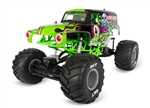 Axial SMT10 Grave Digger 1/10 4WD Monster Truck RTR
