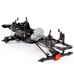 AXI90104 Axial SCX10 II Raw Builders Kit
