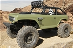Axial SCX10 II Deadbolt RTR 4WD Rock Crawler w/2.4GHz Radio