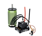Castle Creations Mamba Monster X 8S 1/6 ESC/Motor Combo w/2028 Sensored 800KV Motor