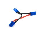 DYNC0028 Dynamite EC5 Battery Series Harness, 10 AWG