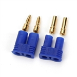 E-Flite Connector: EC2 Device and EC2 Battery Set (2)