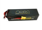 Gens Ace Bashing Pro 3s LiPo battery Pack 100C (11.1v/15000mAh) w/EC5 Connector