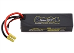 Gens Ace Bashing Pro 3S LiPo Battery Pack 100C (11.1V/8000mAh) w/EC5 Connector