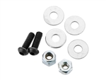 HBS116264 Hot Bodies 12mm Shock Hardware Parts Set V2