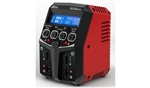 Hitec RDX2 Mini AC Multi Charger (4S/5A/50W)