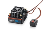 HWI30113300 Hobbywing XERUN XR8 Plus Competition 1/8 Sensored Brushless ESC