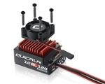 HWI30125000  Hobbywing QUICRUN 10BL120 Sensored Brushless ESC for 1/10, 120A / 760A