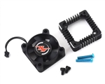 Hobbywing XR10 Pro G2 3010 Fan w/Adapter
