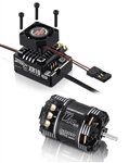 Hobbywing XR10 Pro Stock Spec 2S Sensored Brushless ESC/V10 G3R Combo (13.5T)